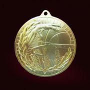 Медал Баскетбол Лукс