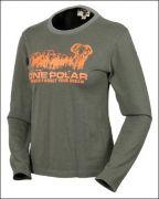 Спортна фланелка OnePolar Africa, orange