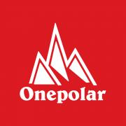 Бутилка Onepolar, 1l