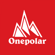 Бутилка Onepolar Color, 650 ml