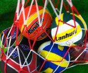 Мрежа за топки
