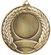 Медал Лауреат, 5 см