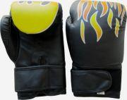 Боксови ръкавици Flames, 10 oz