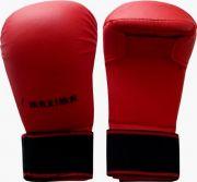 Ръкавици за карате, Червени
