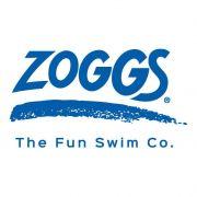 Oчила за плуване Zoggs Otter - Black