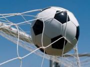 Комплект мрежа за футбол на малки вратички