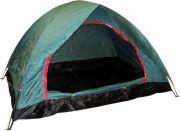 Двуместна палатка, двуслойна