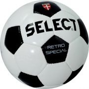 Топка за футбол Select Retro