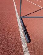 Хърдел за лека атлетика