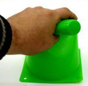Маркировъчен конус 18 см
