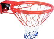 Баскетболен кош с двоен гъвкав ринг