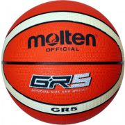 Топка за баскетбол Molten BGR5-OI