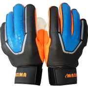 Вратарски ръкавици Maxima, синьо