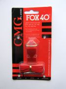 Професионална свирка Fox 40 Classic