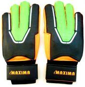 Вратарски ръкавици Maxima, зелено