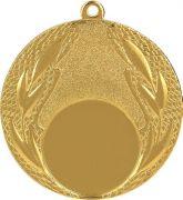 Медал Лауреат с релеф, 5 см