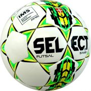 Топка за футбол Select Futsal Samba OUTLET