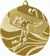 Медал Волейбол Лукс