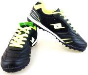 Футболни детски обувки стоножки Черни