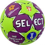 Топка за хандбал Select Solera, детска