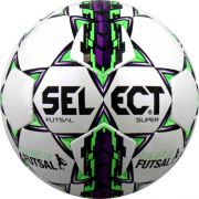 Футболна топка Select Futsal Super