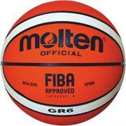 Топка за баскетбол Molten BGR6-OI