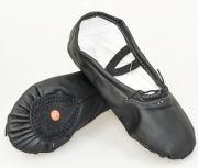 Балетни туфли, черни