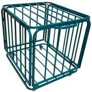 Сгъваема количка-кош за топки: нова цена!