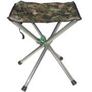 Сгъваемо четирикрако столче