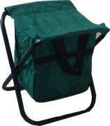 Сгъваемо столче с торба