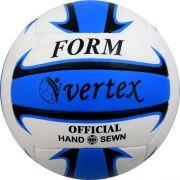 Волейболна топка Vertex, синя