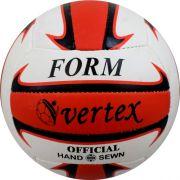 Волейболна топка Vertex, червена