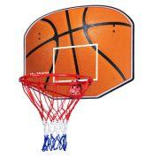 Баскетболен кош с табло