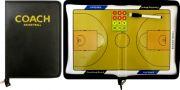 Треньорска папка Coach Basketball 42х29