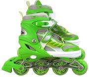 Ролери блейдс съв светещи колела, размер 34-37