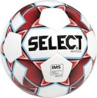 Футболна топка Select Match IMS B-gr
