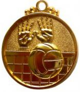 Медал Волейбол