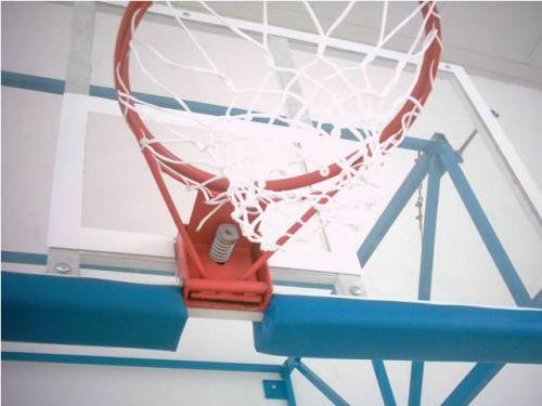 Комплект рингове за баскетболно табло, еластични