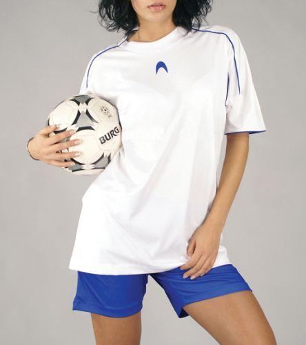 Футболен екип за отбор V