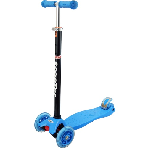 Тротинетка с три колела Scooter