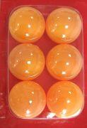 Топчета за тенис на маса 3 Звезди