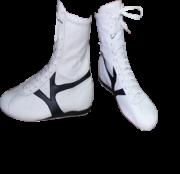 Обувки за бокс