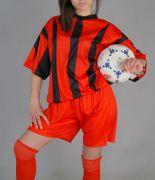 Футболен екип за отбор Трафик