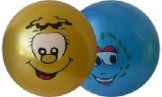 Детска топка Smiley, 22 см
