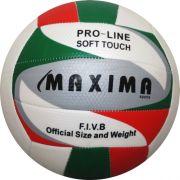 Топка за волейбол M Pro-line Soft Touch
