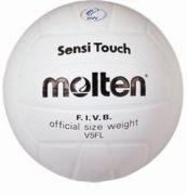 Топка за волейбол Molten Sensi Touch