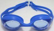 Детски очила за плуване, сини