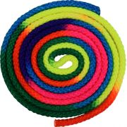 Въже за художествена гимнастика Дъга