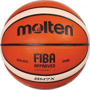 Топка за баскетбол Molten GM7X