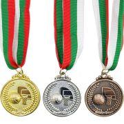 Медал Баскетбол